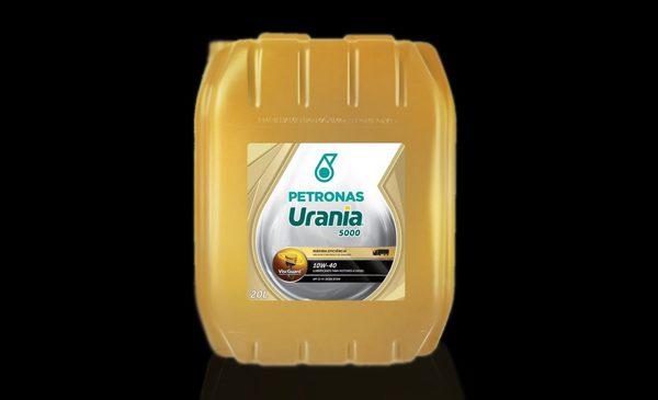 PETRONAS lança Urania com tecnologia ViscGuard™