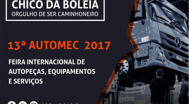 [VÍDEO] 13ª AUTOMEC 2017