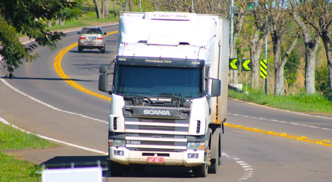Marco regulatório do transporte rodoviário de cargas estará em discussão na 19ª TranspoSul
