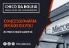 [VÍDEO] Concessionária Irmãos Davoli – Actros e seus clientes