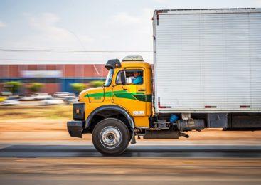 Rotina afeta saúde do caminhoneiro