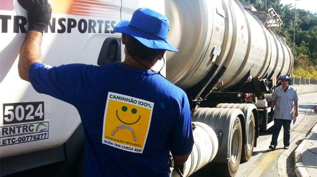 Avaliações gratuitas do Caminhão 100% serão nos dias 10 e 11 de outubro na Castello Branco