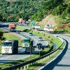 Rodovia Fernão Dias aponta que pesados são 40% dos veículos atendidos na via