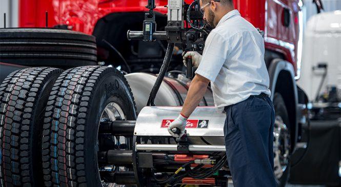 Scania tem foco em meio ambiente dentro e fora das fábricas