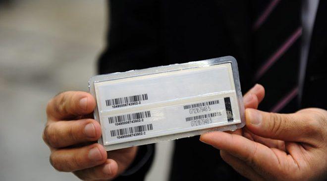 ANTT começa instalação de identificação eletrônica nos caminhões