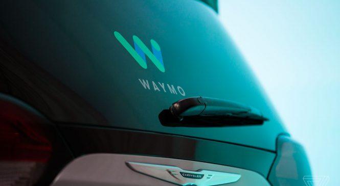 Além de carros, Waymo quer desenvolver caminhões autônomos também
