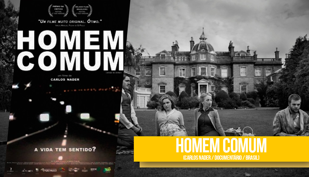 HOMEM COMUM