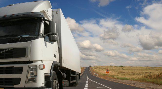 Câmara pode votar nesta semana projeto que regulamenta transporte de cargas