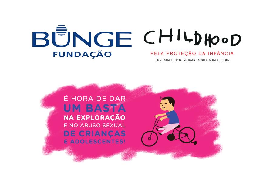Childhood Brasil e Fundação Bunge embarcam juntas no enfrentamento de exploração sexual de crianças e adolescentes com aquaviários
