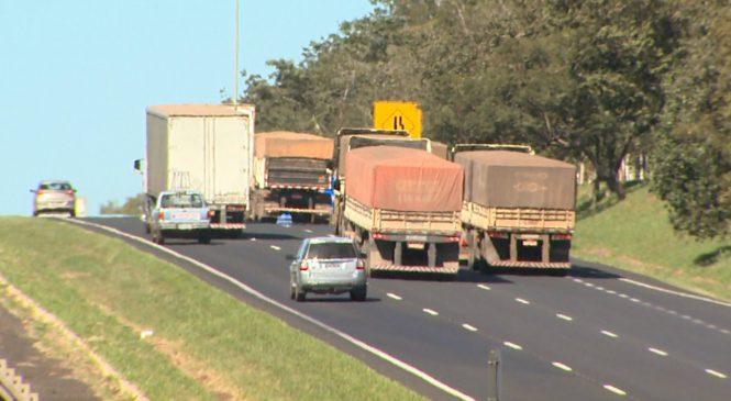 Mortes em acidentes nas estradas federais caem 30% no feriado de Natal