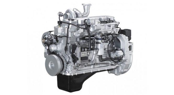 Ford Caminhões oferece motores à base de troca
