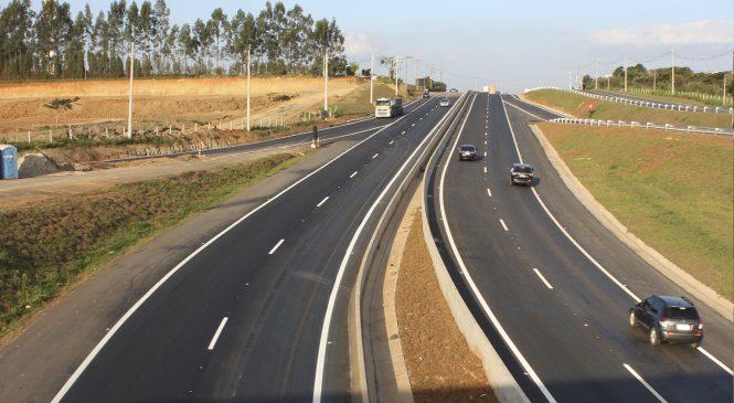 Governador assina decreto para a construção de marginal na SP-300 em Araçatuba