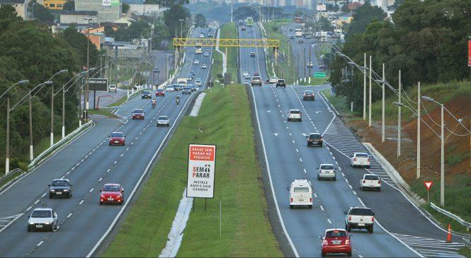 CCR prevê aporte de R$ 292 bi para melhorar malha rodoviária nacional