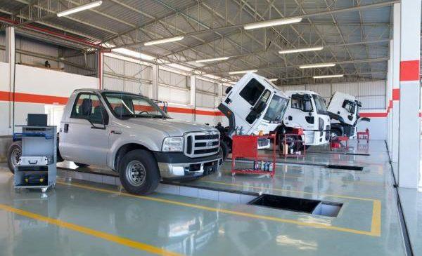 Ford Caminhōes avança na oferta de contratos de manutenção para empresas frotistas