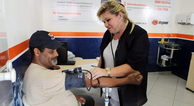 Minas Gerais recebe primeira unidade do Clube da Estrada Repom