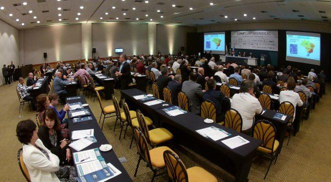 NTC&Logística divulga pesquisa de mercado do Transporte Rodoviário de Cargas no CONET