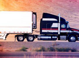 Dívida estudantil atinge aprendizes de caminhoneiros nos EUA