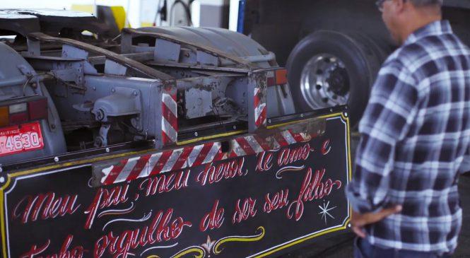 """Shell Rimula homenageia os """"guerreiros do asfalto"""""""