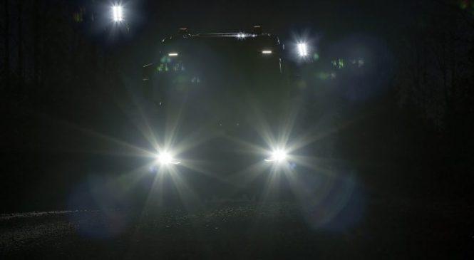 Vem aí os fora de estrada da nova geração Scania