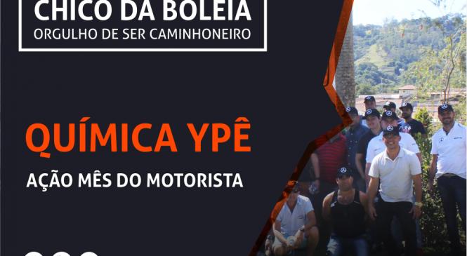 [VÍDEO] Ypê – Ação no Mês do Motorista