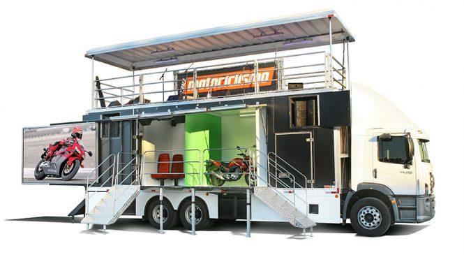 Truckvan promete surpreender em sua maior participação na Fenatran