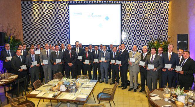 MAN Latin America premia seus melhores fornecedores e rede de concessionários no One Awards