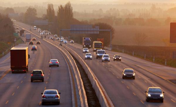 Procura elevada por MBA à distância em transporte rodoviário de cargas