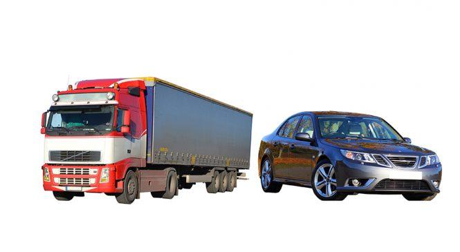 Qual a semelhança entre a mecânica de um carro com a de um caminhão?