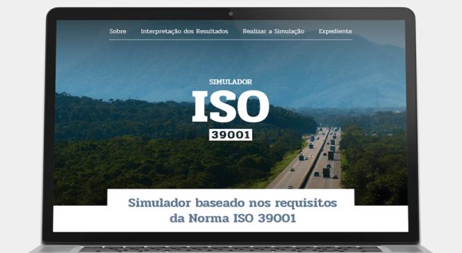 Volvo lança simulador da ISO 39001
