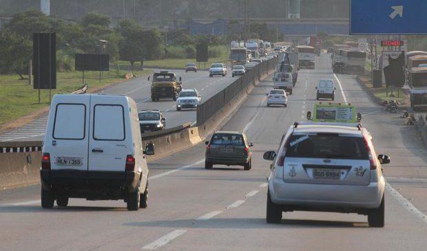 Rodovias da Baixada Santista estão novamente na mira de ladrões