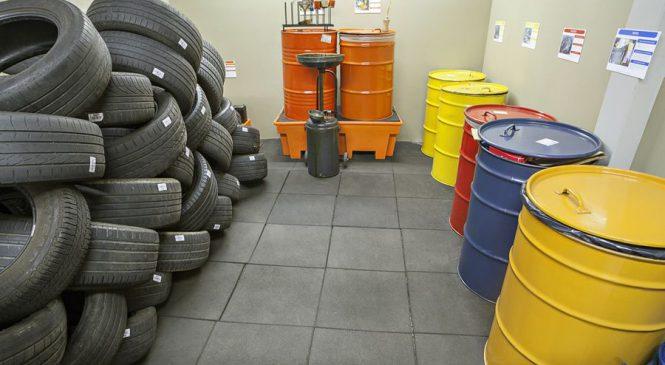 Sustentabilidade: conheça o programa que já evitou a troca desnecessária de mais de 2,5 milhões de pneus e peças automotivas