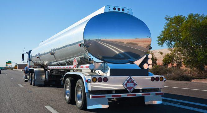 A importância do seguro para transporte de cargas perigosas