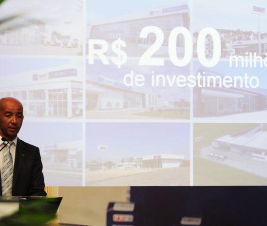 DAF amplia rede de concessionárias e  anuncia melhorias em instalações