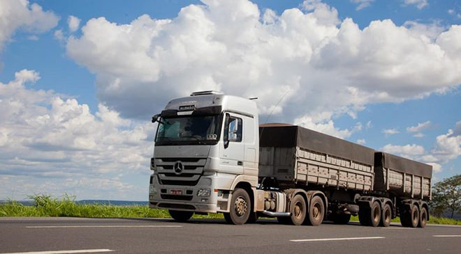 Insegurança é ponto negativo da profissão de caminhoneiro