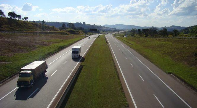 Não dar seta e dormir ao volante estão entre as principais causas de acidentes na Fernão Dias