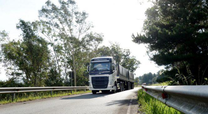 Por um transporte sem acidentes