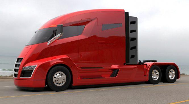 Tesla é processada em US$ 2 bilhões por startup de caminhões Nikola