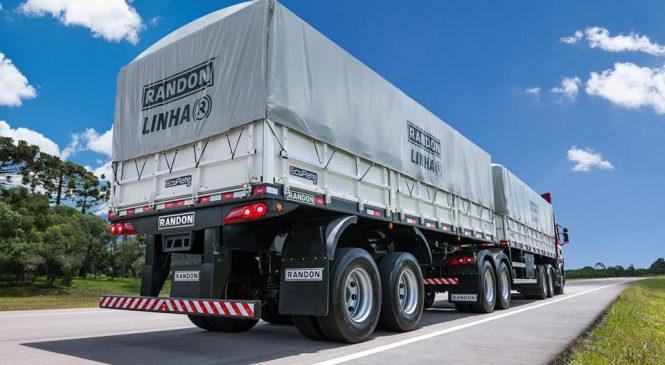 Randon Implementos conquista prêmio Maiores e Melhores do Transporte 2018