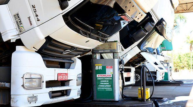Gasolina e diesel são reajustados pela 3ª vez em setembro