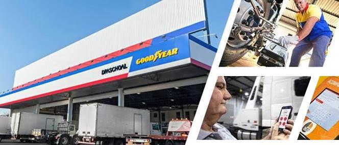A DPaschoal reabre em Ribeirão Preto com um novo conceito de Truck Center