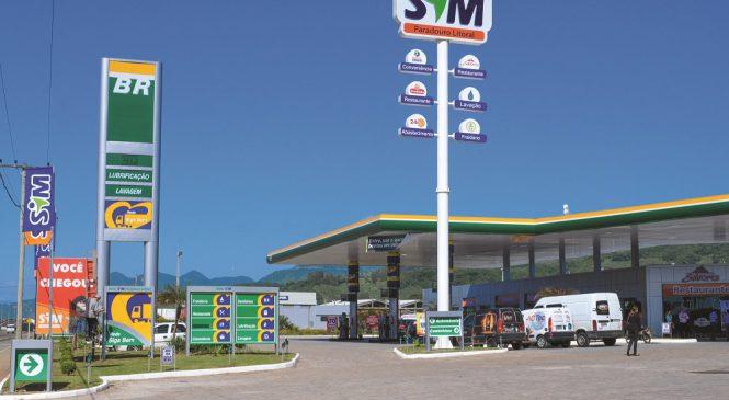Rede de postos SIM reduz custos da frota de caminhões usando telemetria da Omnilink