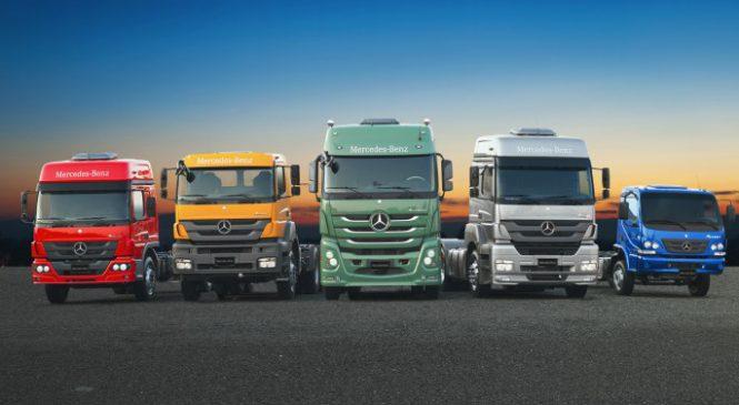 Banco Mercedes-Benz prorroga campanha de taxa de 0,79% ao mês