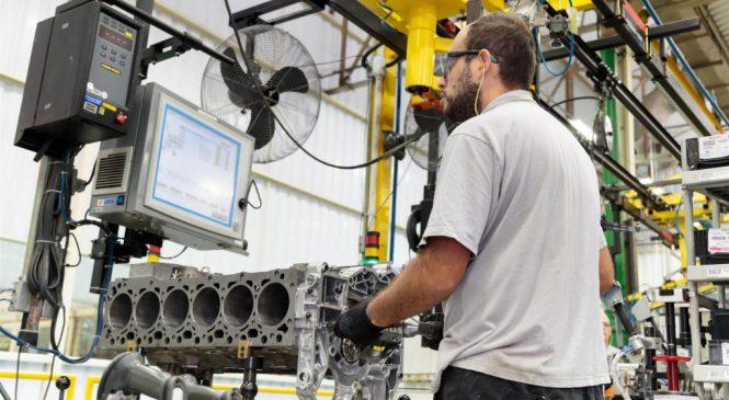 Cummins inicia vendas de motores via Cartão BNDES