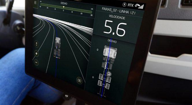 Volvo lança assistente de direção para lavoura de cana