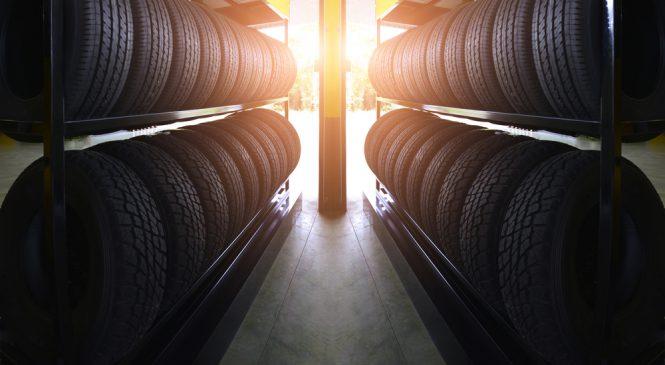 Grandes marcas de pneus apostam no crescimento do mercado e apresentam suas novidades na FENATRAN 2017