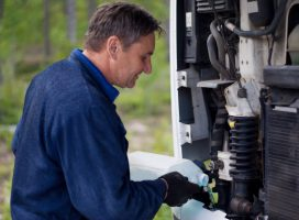 Mecânica de caminhão: 7 mitos que todo caminhoneiro precisa saber