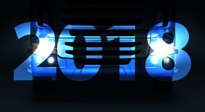 Reflexos da Fenatran já vão aparecer no último trimestre no mercado de caminhões
