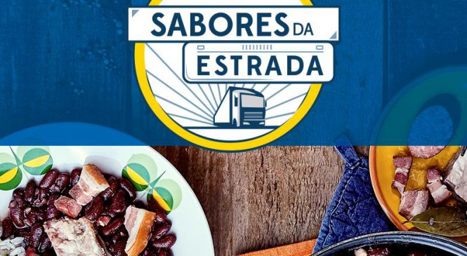 """Mobil Delvac lança livro digital com as receitas do concurso gastronômico """"Sabores da Estrada"""""""
