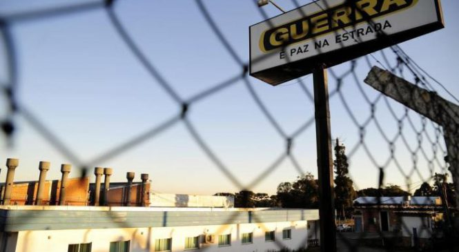 Após falência, bens da empresa Guerra, de Caxias, serão leiloados por R$ 2 milhões