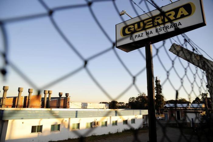 Justiça decreta falência da empresa Guerra, de Caxias do Sul